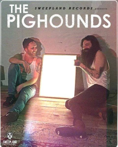 pighounds